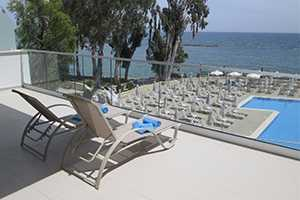 good hotel in cyprus